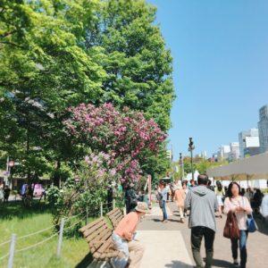 札幌ライラック祭り3