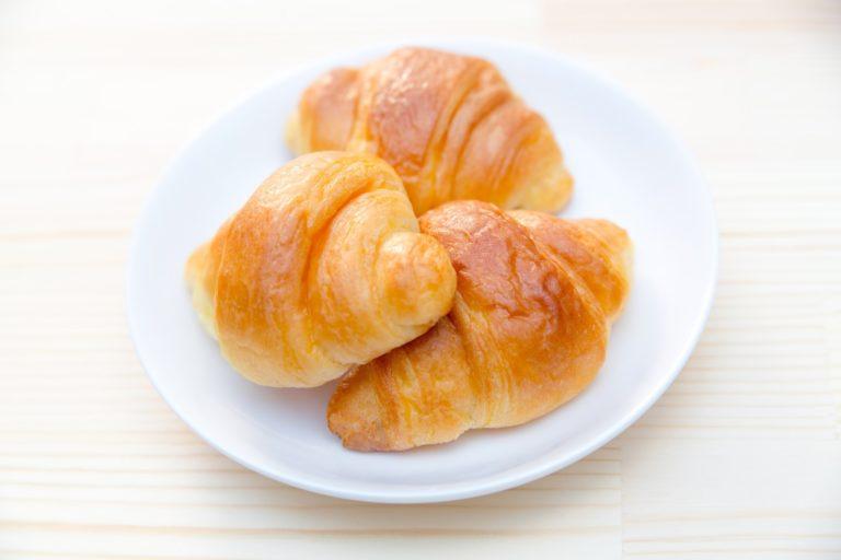 山崎春のパン祭り 皿 レンジ