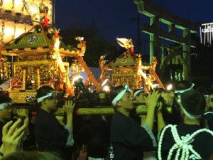 生國魂祭6