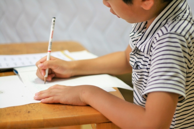 小学 3 年生 学力 の 差
