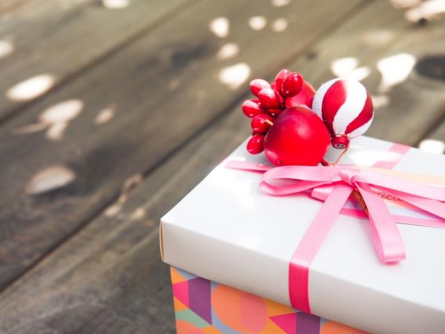クリスマス 誕生日 近い 予算