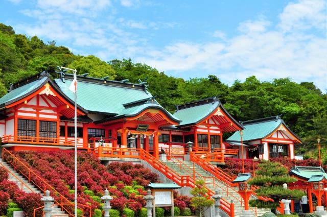 福徳稲荷神社 初詣