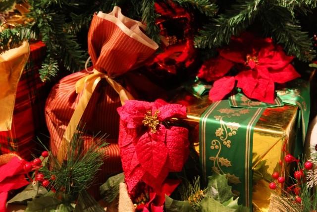 クリスマスプレゼント 早めに渡す