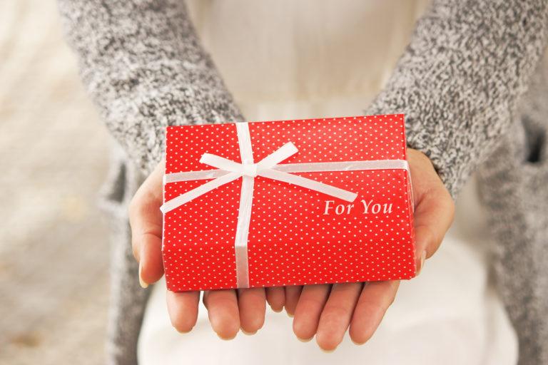 手袋 プレゼント 意味
