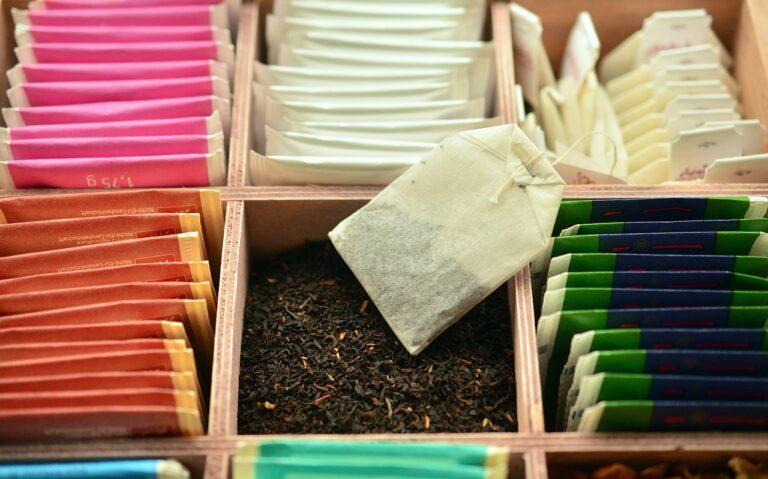 紅茶 プレゼント 意味