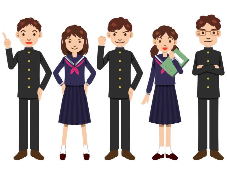 生徒会選挙 応援演説 例文