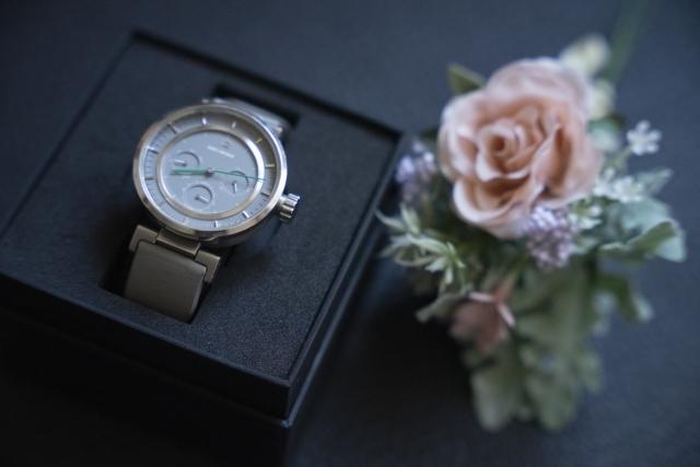 付き合ってない プレゼント 時計